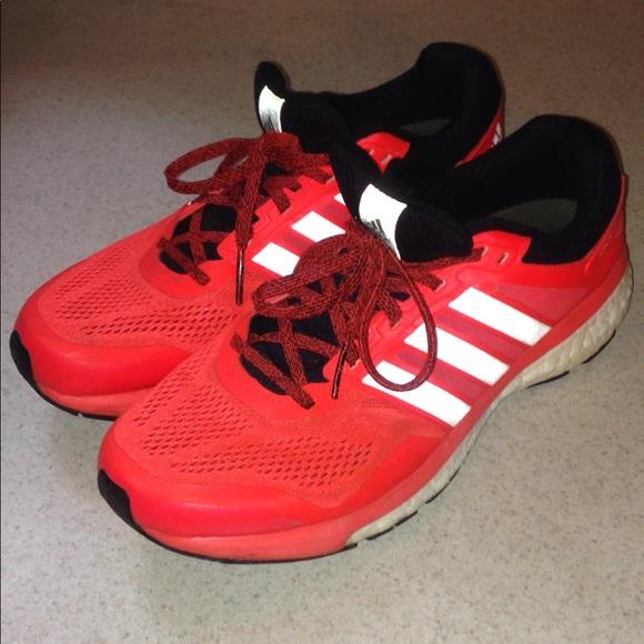 Adidas zapatos Venta Supernova Glide Boost 9 corriendo poshmark